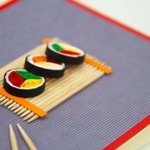 Biglietto Sushi